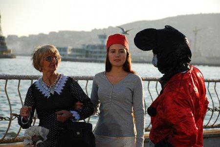 Azərbaycan filmi - Kuklalar (2010)